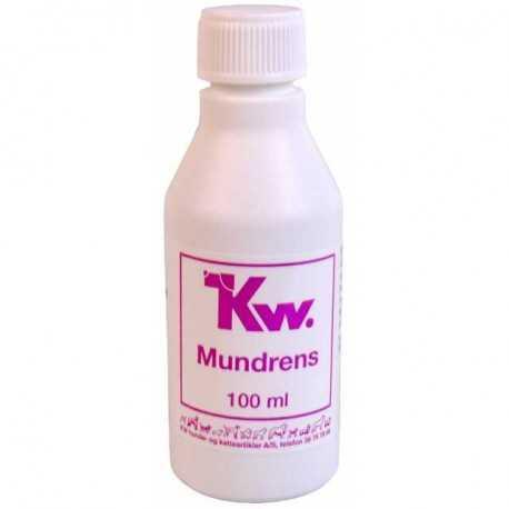 KW Mundrens - ústní voda