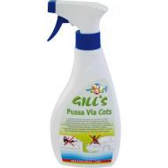 Repellent spray 300ml