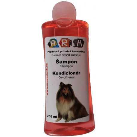 ARA Šampón a kondicionér