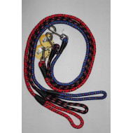 Leash Nylon Round 1x120cm