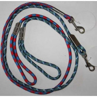 Leash Nylon Round 0,8x120cm