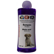ARA SHAMPOO FOR WHITE COAT