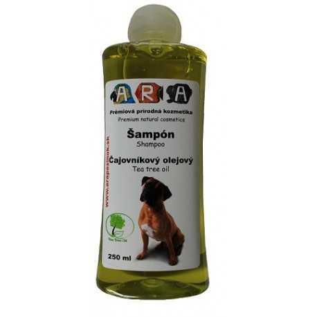 ARA Čajovníkový šampón