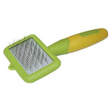 Wire brush for rodents 6x13cm