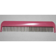 Comb combined with rotating teeth 3x16cm