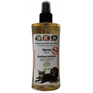 ARA antiparasitic spray with Neem 250 ml