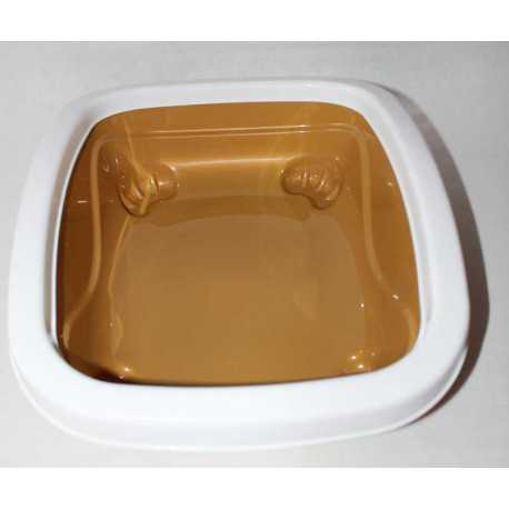 Toilet for cats 40x33x11cm