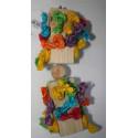 Toy rope 28x11cm