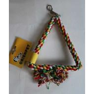 Toy rope 22x22x18cm