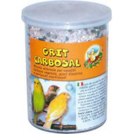 Mineral grit mixture of 350 g
