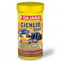 Dajana Cichlid granules