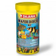 Dajana Wafer discs mix