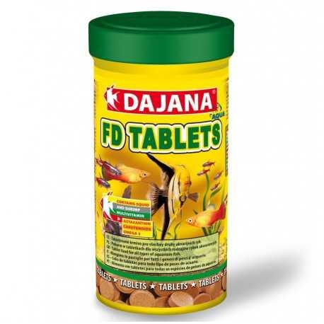Dajana FD Tablets
