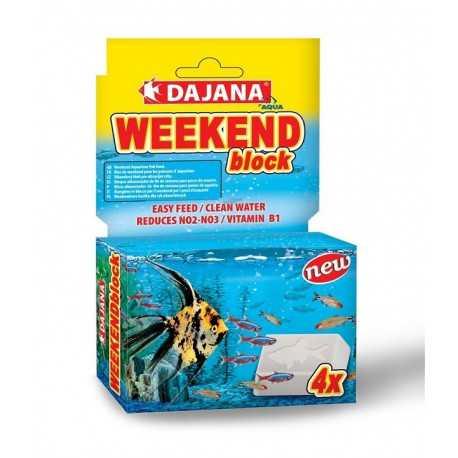 Dajana Weekend Block 1 ks