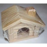 Cottage 12x8x9,5cm