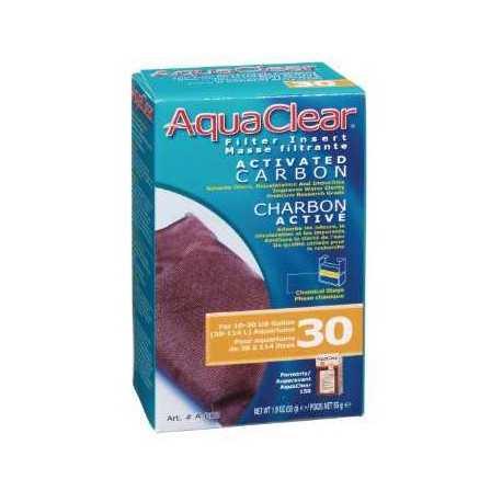 AquaClear AC 30 aktivní uhlí