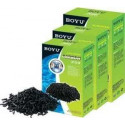 Boyu activated carbon AC-300