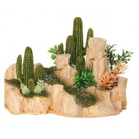 Stone cactus M