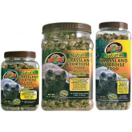 Zoo Med Natural Grassland food for turtles 992 g
