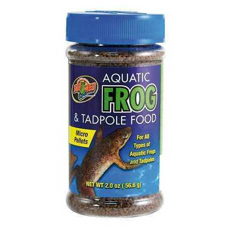 Zoo Med food for frogs 56.6 g