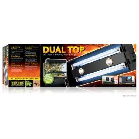 Osvětlení Dual Top 45x9x20cm