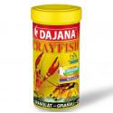 Dajana granules Crayfish Crayfish 100nl
