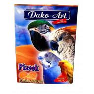Písek pro ptáky pomerančový 1,5kg