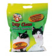Silikátová podestýlka pro kočky 4l