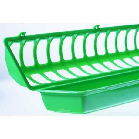 Feeder for poultry 34 cm