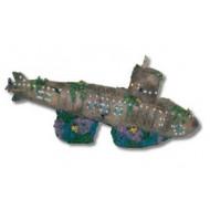 Ponorka svítící 30x14x9cm