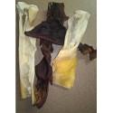 Sušená bravčová koža od 40cm prírodná