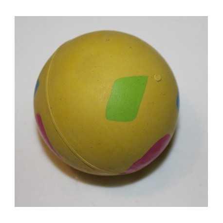 Lopta z tvrdej gumy