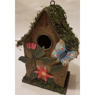 Bird House for Birds B