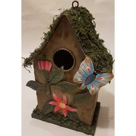 Bird House for Birds B