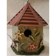 Bird House for Birds C
