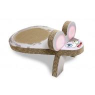 Scraper Mouse Gastone 25x45x20cm