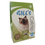 Gill's Catnip pocket 20g