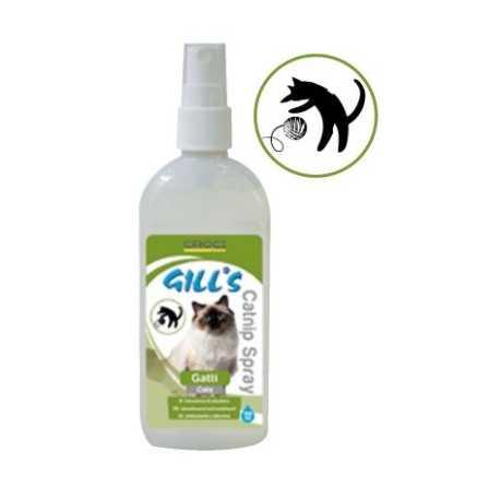 Gill´s Catnip spray 150ml