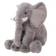 Plush elephant 55x60cm