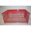 Container for animals 29x18x14cm