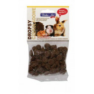 DAKO - ART Drops for chocolate rodents 75g