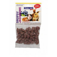 DAKO - ART Drops for blueberry rodents 75g