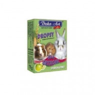 DAKO - ART Drops for apple rodents 75g