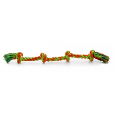 Cotton 4-knot 2,7x66 cm