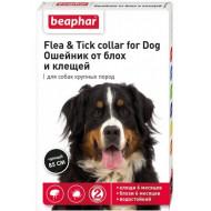 Antiparazitní obojek pro psy 85cm