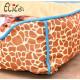 Pelech Žirafa 61x52x18cm