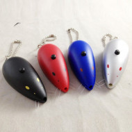 Laser toy Mouse for cats 7x3cm