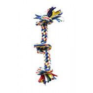 Rope with three nodes 43cm