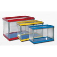 Akvárium Azzurra 30 - 30x21x23cm