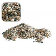Natural gravel 3-4mm / 5kg